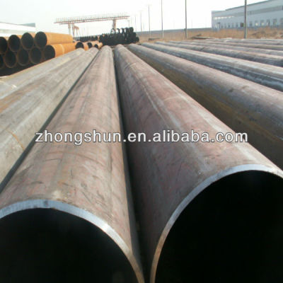 LSAW -API X42 carbon steel pipe