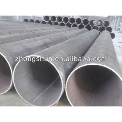 LSAW API steel pipe use for structure