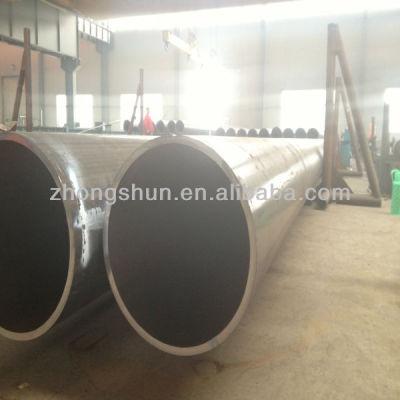 DSAW Welded Steel Pipe