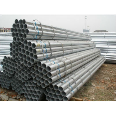 BS1387 Galvanized square tube- Biggest Manufacturer In China