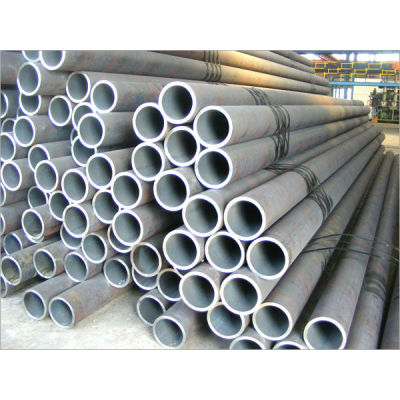 hot dipped galvanized steel round tube