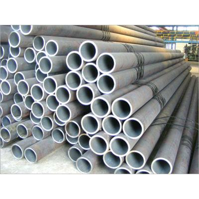 hot dipped galvanized steel round tube