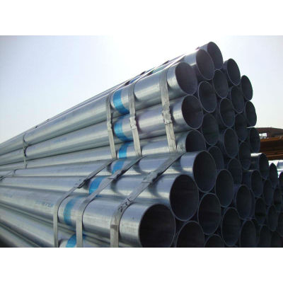 hot dipped galvanized pipe with satisfying price and quality!!