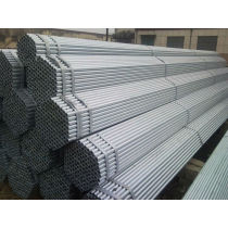 the best price for BS1387 Galvanized Steel Pipe