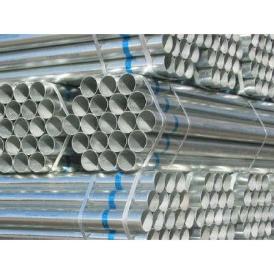 Supply Galvanized pipe