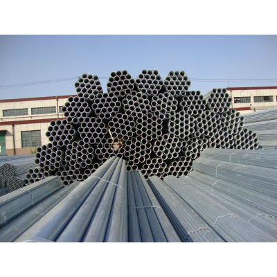 12 inch Galvanized pipes