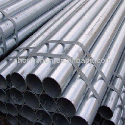 Zinc Coated ERW ASTM A53 GR.B