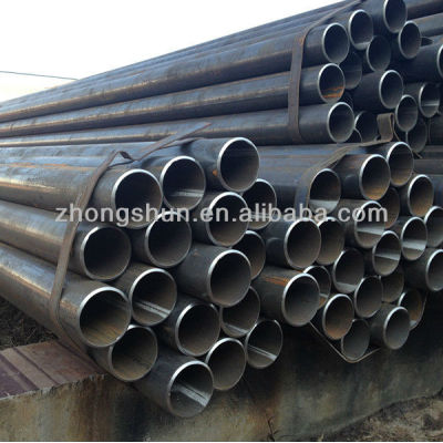 Seamless Steel Pipe 273*8mm ASTM A53 Garde A