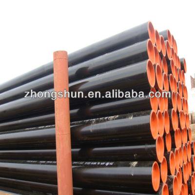 ASTMA106 20# Seamlss Steel Tubes