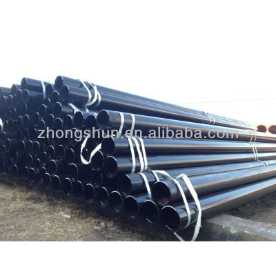 Seamless Pipes ASTM A53 Grade B