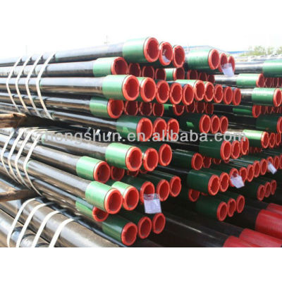 API 5L Seamless Steel Casing Pipes
