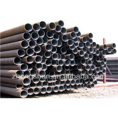 seamless steel pipe for liquid