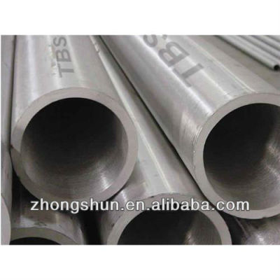 oil seamless pipe