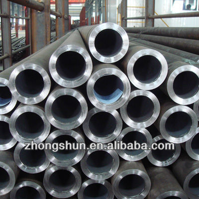 seamless pipe Used in Refinery Industries