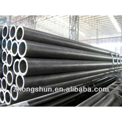 Carbon Steel Seamless Pipes - SA/ ASTM A 106 Gr B, SA/ ASTM A 53, API 5L Gr. B.