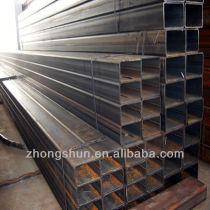 Rectangular Steel Tube--Hot Rolled Tubes