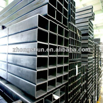 ASTM A500-Rectangular Steel Pipe