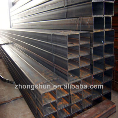 Square Steel Tube--Hot Rolled