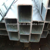 ASTM A500 galvanized Square Steel Pipe