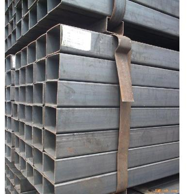Mild steel welded square pipes