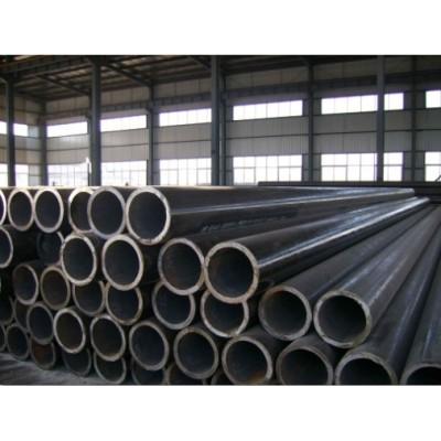 hot dip galvanized seamless steel pipe