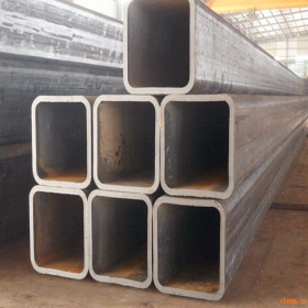 Hollow Section Tube/Rectangular Tube/Square Tube/Scaffolding Tube
