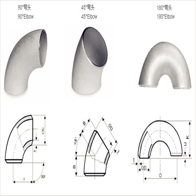 carbon steel pipes and fittings