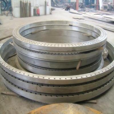carbon steel flange class 150