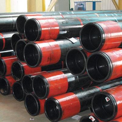 API 5CT -P110 casing steel pipe