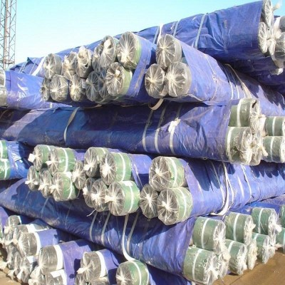 API 5CT -H4O casing steel pipe