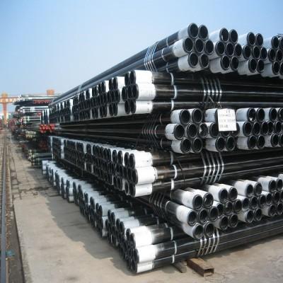 API 5CT -K55 casing steel pipe