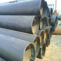 API 5L Seamless line pipes