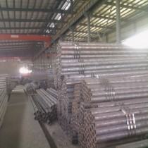 seamless steel pipe for structure
