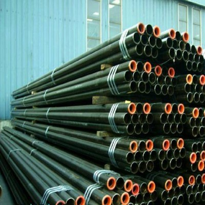 ASTM A106 Gr-B Carbon Seamless Steel Pipe