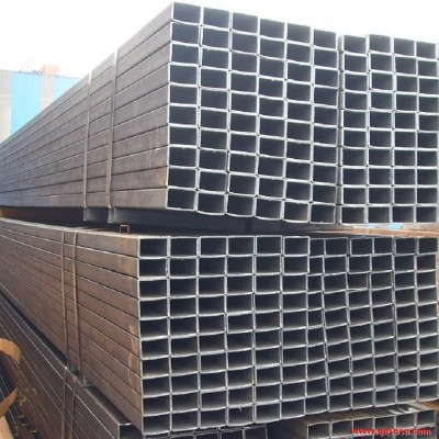 HDG Square Steel Pipes