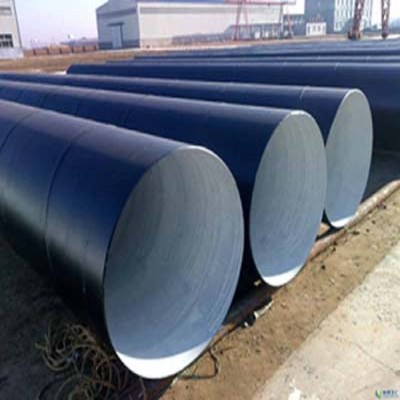 anti-corrosion welded pipe/FBE 2PE 3PE /API 5L PSL1 PSL2 /OD 2820- 3048mm big size/ thickness16-40mm/factory ISO/water gas,oil