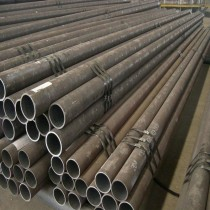 ASTM A53 Low pressure fluid delivery steel pipe
