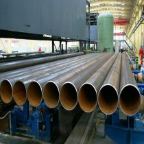 Electric Resistance Welding Steel Pipe