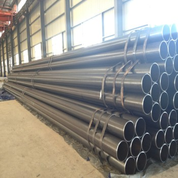ERW-API 5L X42 STEEL PIPE FOR WATER TRABSMISSION
