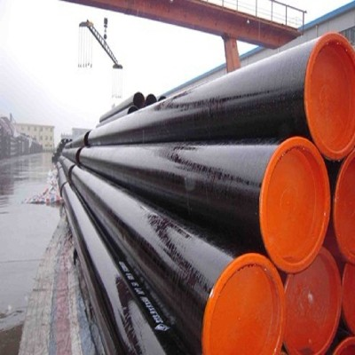 LSAW Steel Pipes ASTM A53 GRA