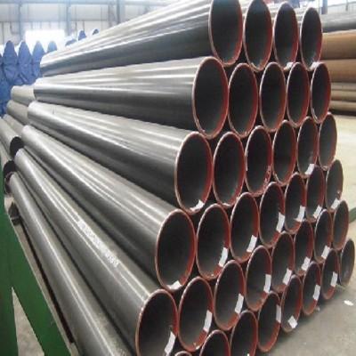 LSAW Steel Pipes API 5L PSL1 Grade B