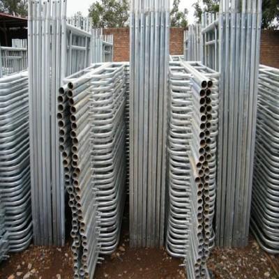 ZSPSP-STK Scaffolding Steel Pipes