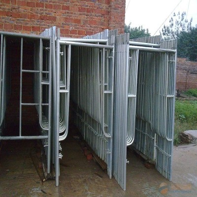 STK Scaffolding Steel Pipes
