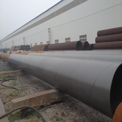 3PE Anticorrosive Tape ERW steel pipes