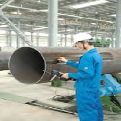 DSAW Carbon Steel Pipe