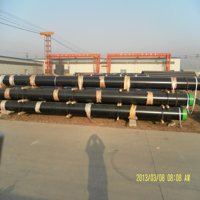 API 5CT J55 CASING PIPES WITH RM MIN 517MPA