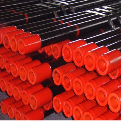 API 5CT H40 CASING PIPES WITH RM MIN 417MPA