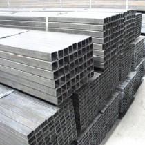 S235J2H rectangular tube for construction