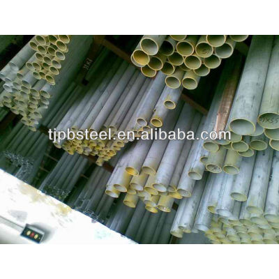ISO ASTM ASME Seamlessand welded Stainless Steel Pipe for sanitary equipment and food equipment