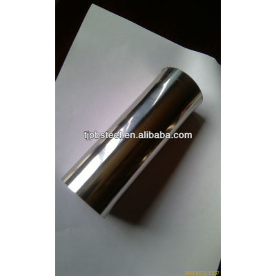 UNS S31500 Duplex 316l Stainless Steel Pipe